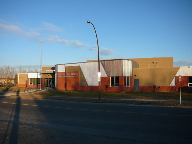 Sir Wilfred Laurier Elementary School