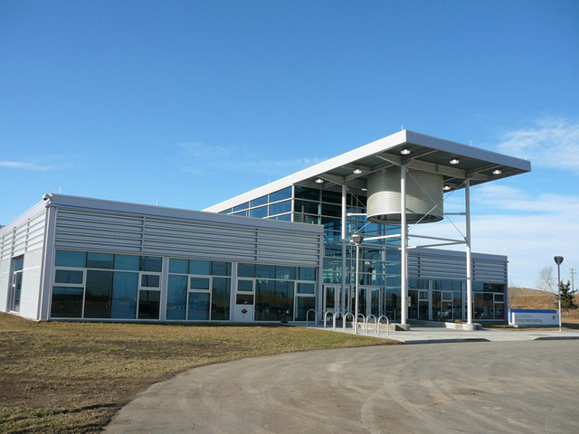 UCVM Clinical Skills Building
