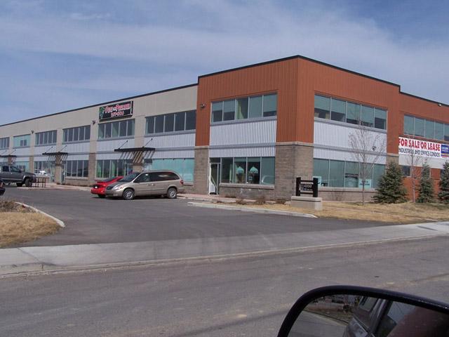 Metrowest East Lake Building