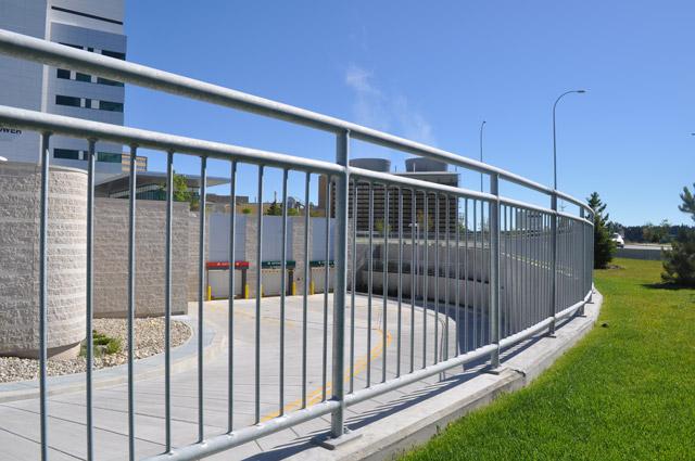 Foothills Medical Centre Lot 10 Parkade