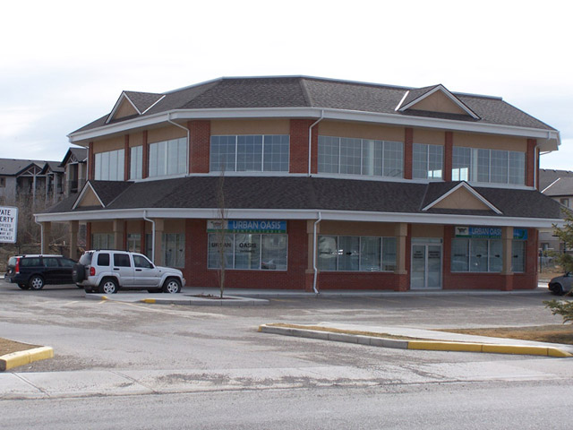 Bridlewood Shopping Centre