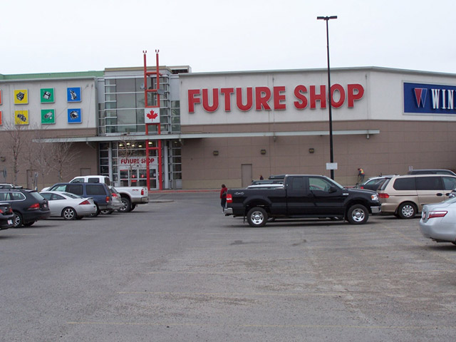 Future Shop - Northland Mall