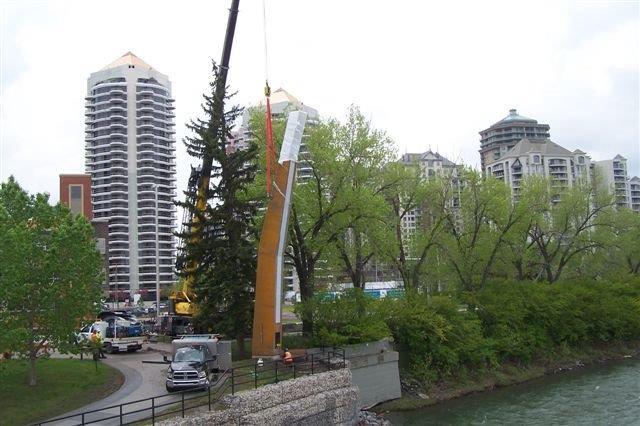 Poppy Plaza - Memorial Drive Landscape of Memory